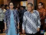 Kritik Pajak, Darmin: RUU KUP Harusnya Tidak Bahas PPh & PPN!