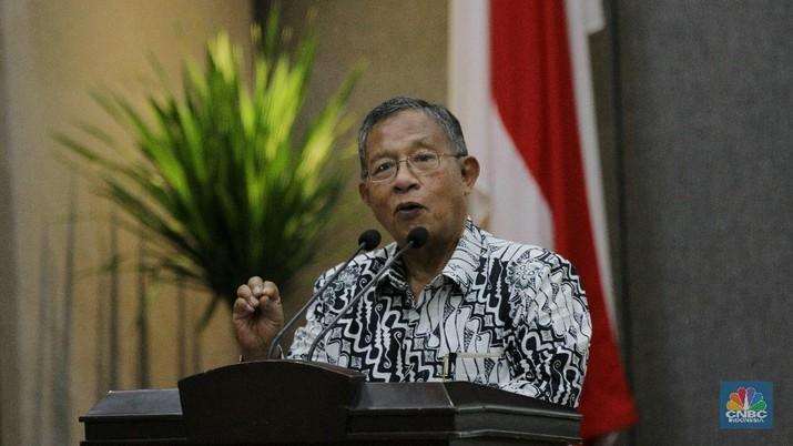 Tanpa investasi dan ekspor yang terus meningkat, dipastikan pertumbuhan ekonomi Indonesia akan mengalami stagnan di angka 5%-5,5%