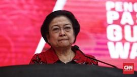 Megawati Mengaku dengan Prabowo Tak Pernah Saling Menjelekkan