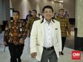 Polisi Jadwal Ulang Pemeriksaan Presiden PKS yang Belum Kelar