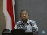 Jokowi Marah Soal Lartas, Ini Respons Menko Darmin