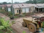 Di Tengah Pandemi, Penyaluran Dana FLPP Tembus 99%