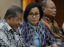 Belum Final, DPR Bahas Pembentukan Badan Otonom Khusus Pajak