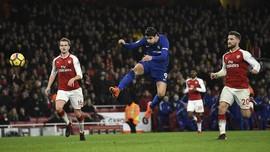 Prediksi Chelsea vs Arsenal di Liga Primer Inggris