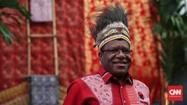 Sengketa Pilkada, Bupati Nduga Disebut Janjikan Papua Merdeka