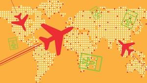 Promo Tiket Pesawat Murah Bulan Januari 2018