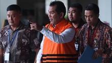 Bupati Abdul Latif Protes Mobilnya Dilelang sebelum Vonis