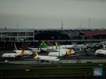 Maskapai Terbagi Dua Kubu Soal Revisi Tarif Penerbangan