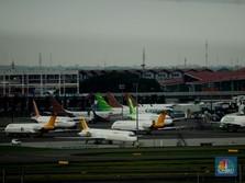 Usai Pangkas Pekerja, Maskapai Penerbangan Selanjutnya Apa?