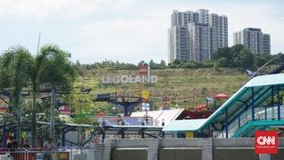Corona, Pembukaan Legoland Terbesar Dunia di New York Diundur