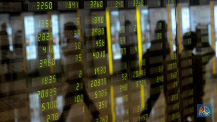 Rupiah Menguat, Investor Asing Masuk Rp 188 M di Pasar Saham