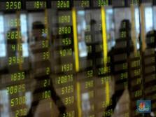 Bursa Saham Utama Asia