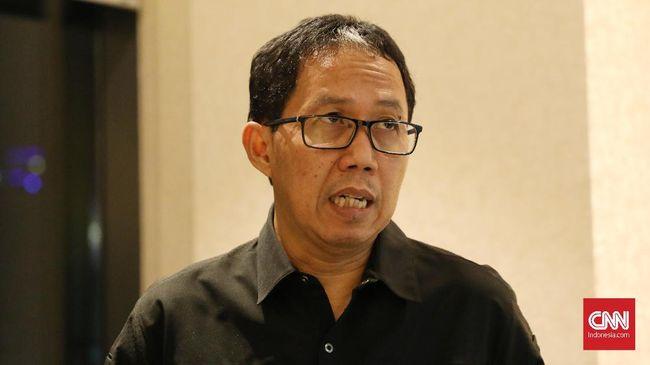 Masih Diperiksa, Joko Driyono Dicecar Polisi 32 Pertanyaan