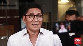 Mirwan dan Khatibul Dicecar Penyidik KPK soal Ponakan Setnov