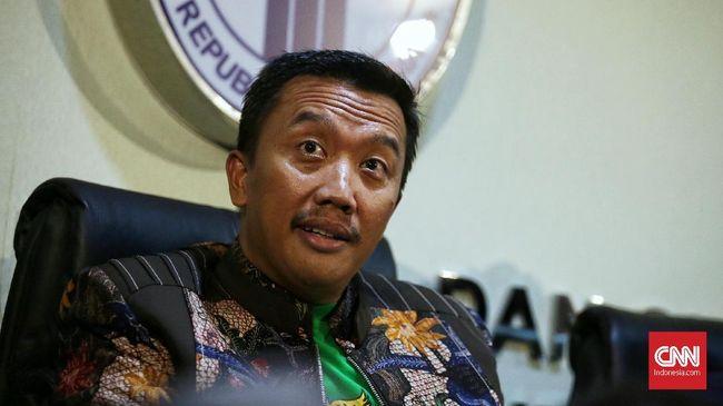 Menpora: Negara Peserta Asian Games Harus Percaya Indonesia