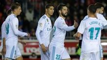 Zidane Akui Real Madrid Kurang Percaya Diri