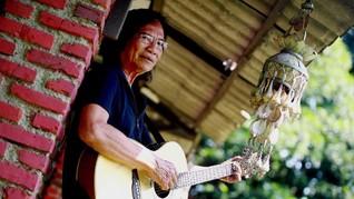 Mengenal Paru-paru Bolong, Sakit yang Diderita Yon Koeswoyo