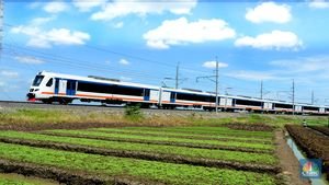 Setelah Bekasi, KA Bandara Soetta Buka Rute Dari Pasar Minggu