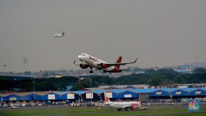 Nasib Harga Tiket Pesawat Yang Mahal Diputuskan Senin Depan