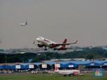 'Penurunan Tarif Batas Atas Tiket Pesawat tak akan Menolong'