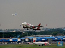 Lion Air Group Tambah 36 Pesawat Tahun Ini