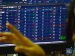 Trump & The Fed Bikin Dana Asing Rp 7 T Keluar dari RI