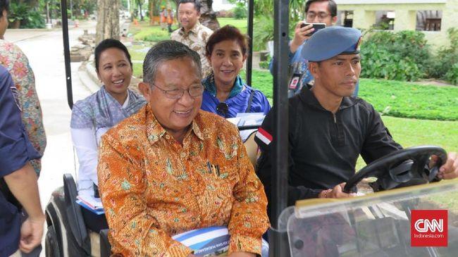 Menteri Darmin Minta Agen Laku Pandai Ditambah