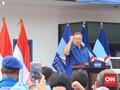 Wasekjen Cuitkan Demokrat Berkoalisi ke Gerindra, PAN, PKS