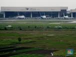 Investor Bandara Kualanamu Ditetapkan Paling Lambat Juni