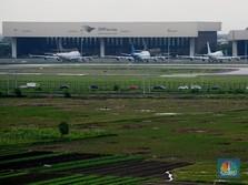 Penerbangan RI Kembali Tercoreng Pilot Sabu