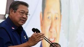 KPU Sebut Pernyataan SBY Cuma Pesan Agar Aparat Netral