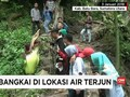 VIDEO: Bunga Bangkai Pikat Wisatawan