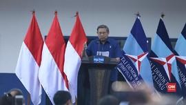 VIDEO: Lima Ajakan SBY Terkait Pilkada 2018 dan Pilpres 2019