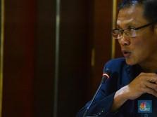 BPS: Inflasi Januari 2018 Capai 0,62%