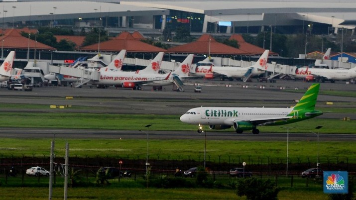 Garuda Caplok Sriwijaya, Win-win Solution Industri Aviasi RI?