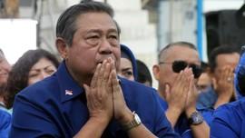 SBY Kritik Penguasa Cederai Akal Sehat