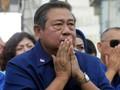 SBY Batal Hadir di Pemakaman Sys NS Karena Jarak dan Waktu
