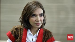Cerita Najwa Shihab Soal 'Mata Najwa' Kembali Tayang di TV