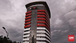 Eks Bos Petral Tak Ditahan KPK Usai Pemeriksaan