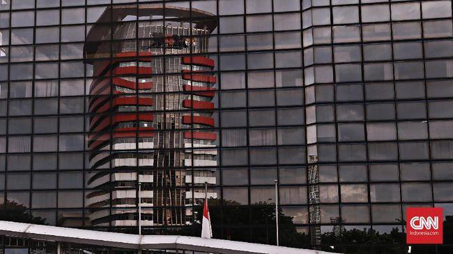 Dirjen Pajak Pecat Pegawai Pajak Ambon Tersangka KPK