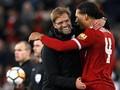 Lawan Man United, Klopp Tak Anggap Liverpool Krisis Bek