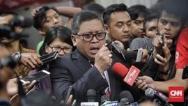 PDIP Anggap Janggal OTT Wali Kota Blitar oleh KPK