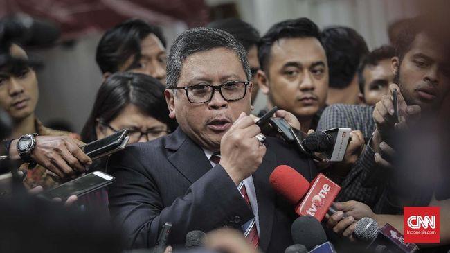 PDIP Ingatkan Prabowo soal Peran Kroni Soeharto di Indonesia