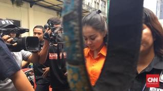 Polisi Pastikan Jennifer Dunn Sehat Sebelum Ditahan