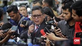 PDIP: Kami Tidak Percaya Foto Syur Diduga Azwar Anas