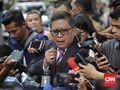Hasto PDIP Soal Azwar Anas: Megawati dan Kiai Menangis