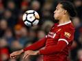 Bek Liverpool Tak Mau Hasil Imbang di Markas PSG