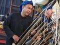 International Angklung Festival Pertegas Warisan Budaya RI