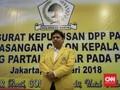 Airlangga Bakal Beri Arahan ke Fraksi Golkar Bahas Ketua DPR
