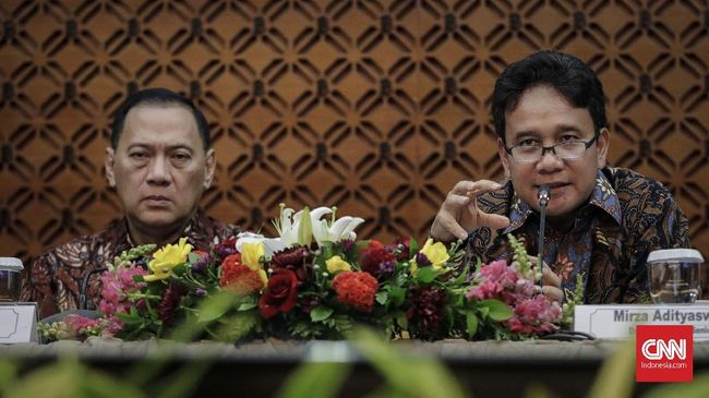 BI Sebut Kenaikan Suku Bunga Acuan Demi Pancing Dana Asing